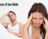 The Causes of Decreased Female Libido